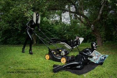 Garden Follies IIII by FuchsiaG
