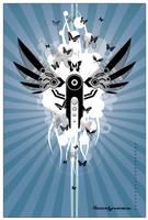 The Dream of Aerodynamics by FuchsiaG