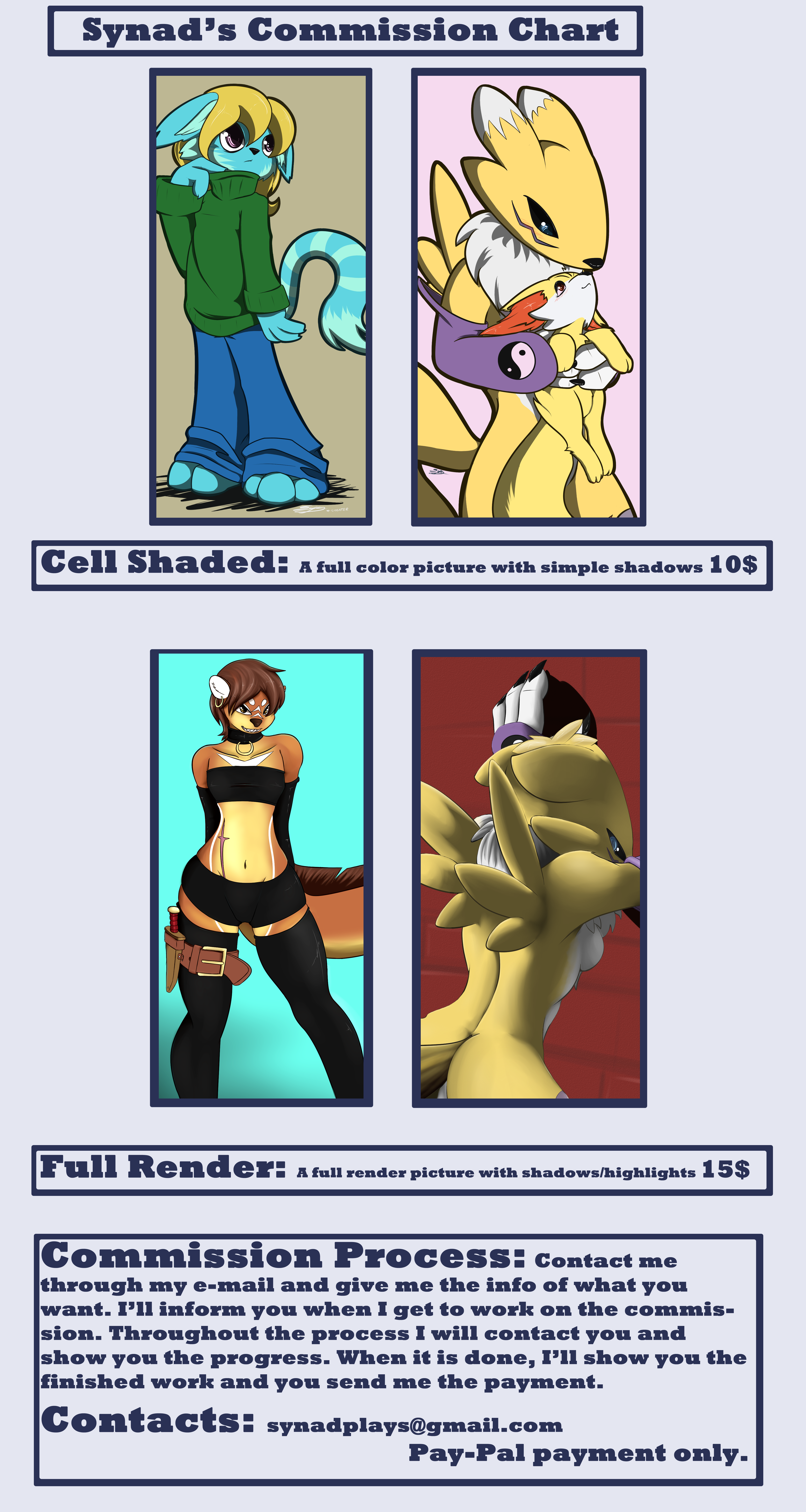 Commission Info by danis2005