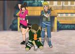 Naruto OC Team