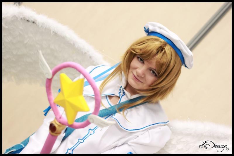 Mischievous sakura by cosplay spirit team on deviantart