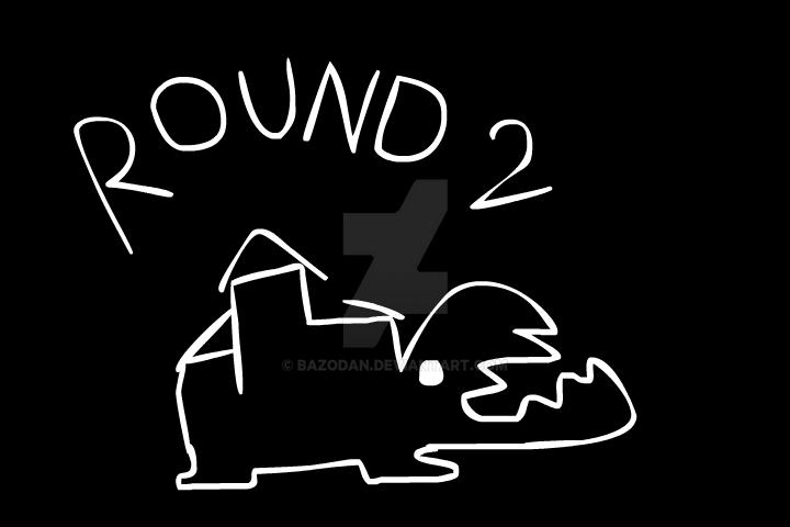 SMI 420 Round 2: Dino City by Bazodan