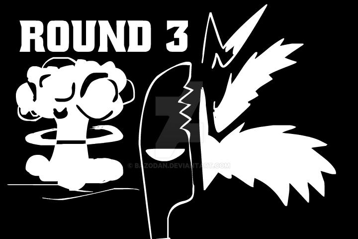 SMI 420 Round 3: An Apocalyptic reunion by Bazodan