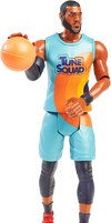 SPANL LeBron James Figure (PNG)