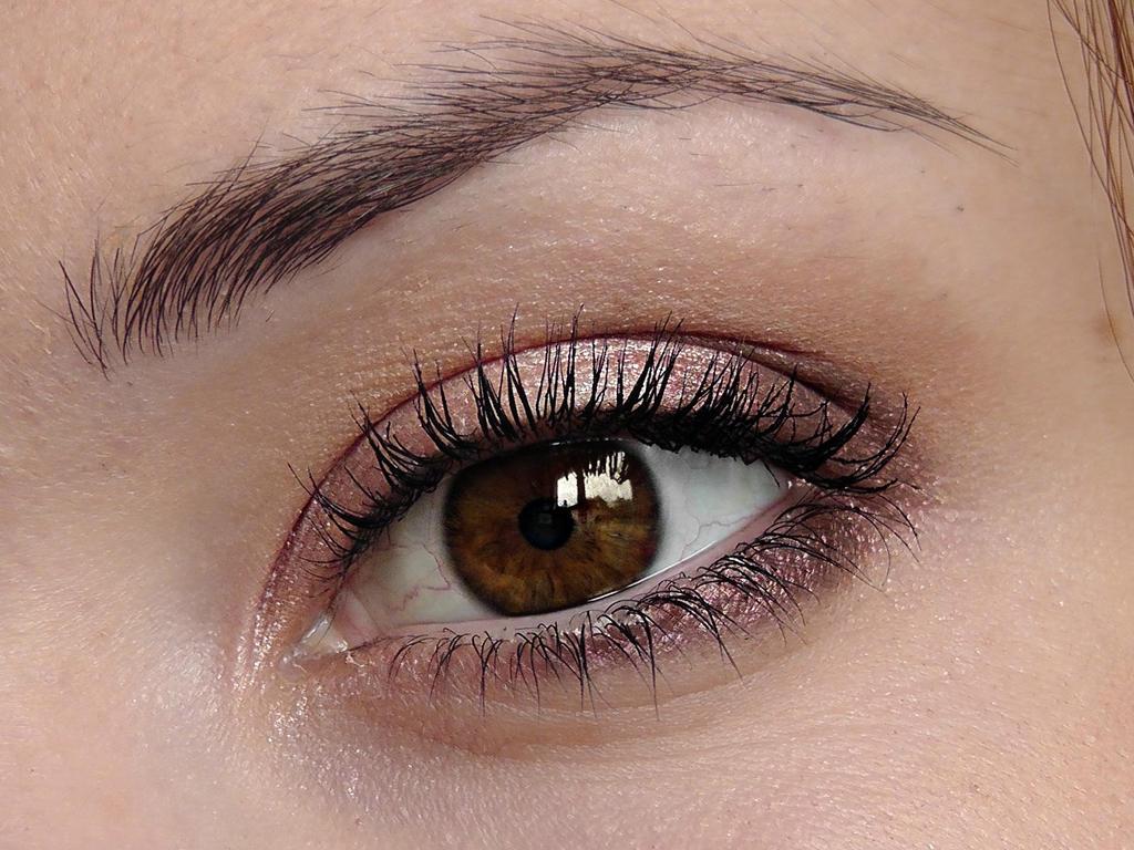 My Eye Color by RassbedashTMNT