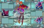 :Pokemon-Biome: Lunaria Kasai, The Icey Medic