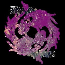 xMaalikx Watermark Logo