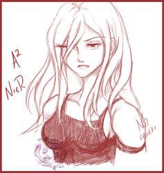 A2 Sketch Request
