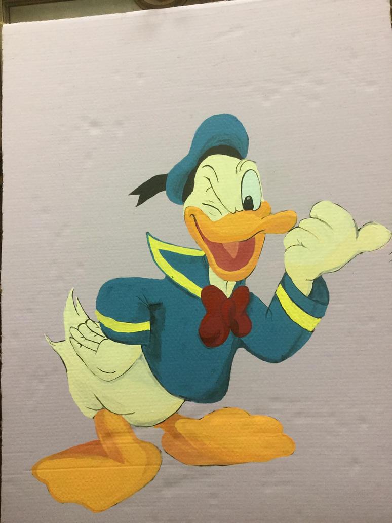 Quack Quack by ranchlamb