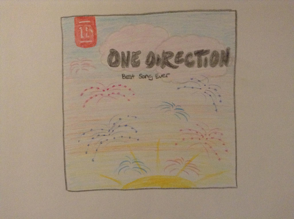 D Best Song Ever Cover One Direction Best Song Ever-