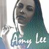 Amy Lee Avatar 2 by ChelseaArruda