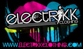 electrikkicon by ChelseaArruda