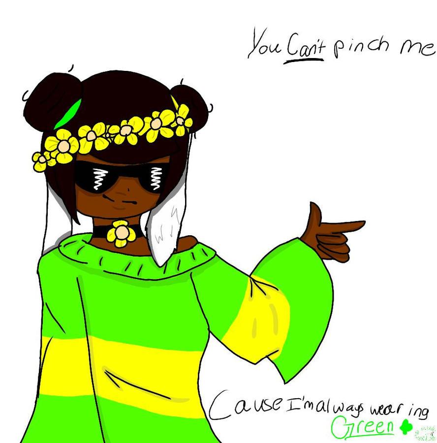 My as azzy by animeasriel2321