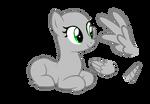 Pony Sitting Base