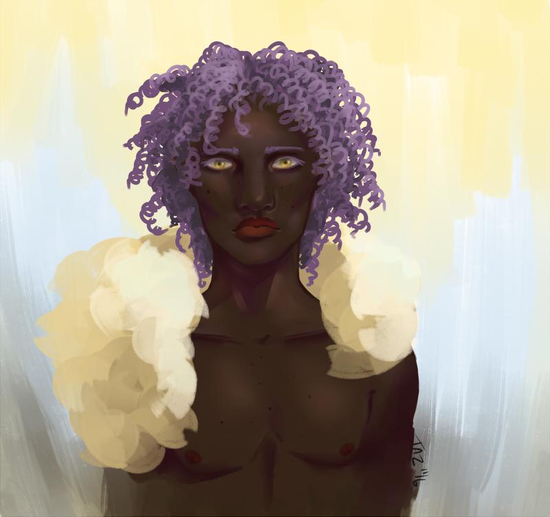 Purple Prince by Room-382
