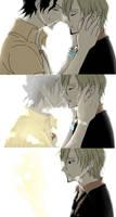 Farewell Sanji-san