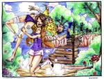 Commission Amyarine -