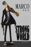 Marco Strong World Design