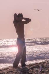 Venice Beach 12 by deuxleon