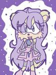 ..._Purple::Mina_...