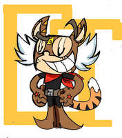 _'E-T' is For El Tigre_ by Umbra-Flower