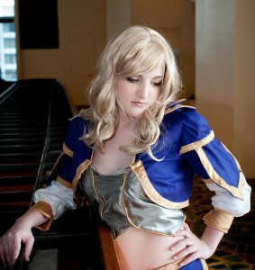 KayleeOliverCosplay's Profile Picture