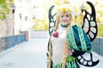 Mercedes the Fairy Princess