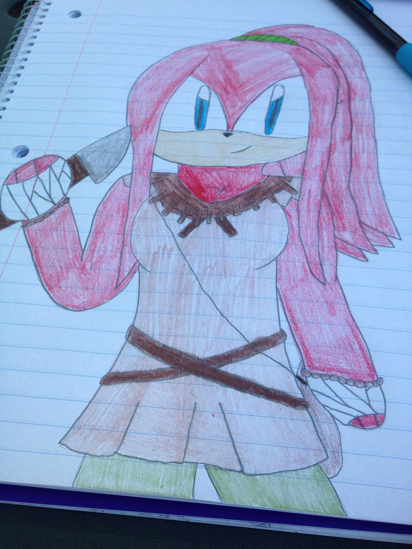 Thief Emily (finished)  by ShadAmyfangirl129