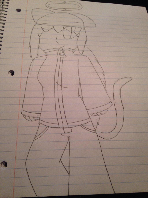 Hikari Shouja Alt. Outfit.  by ShadAmyfangirl129