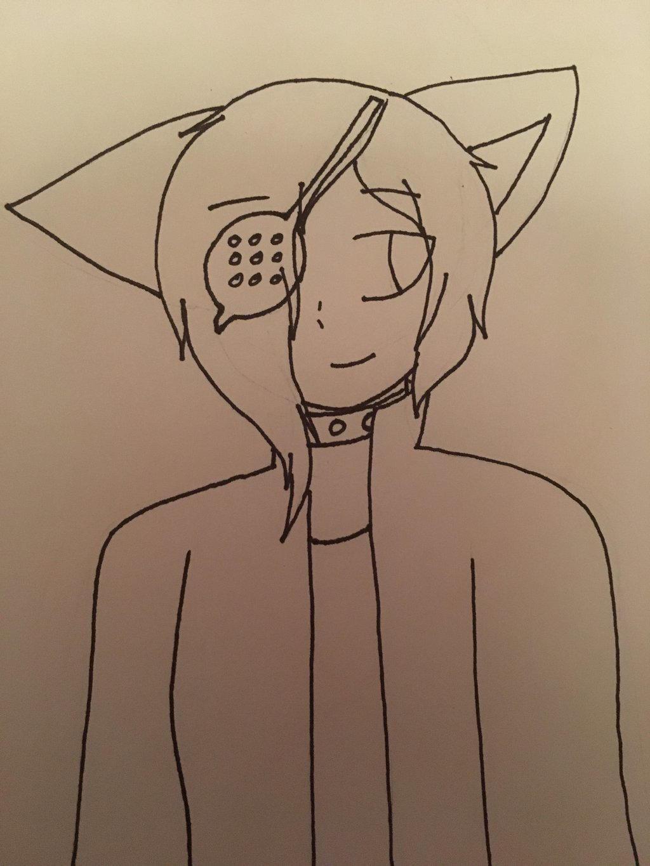 Human Taro by ShadAmyfangirl129
