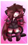 Chibi Yuki (Alt Outfit)