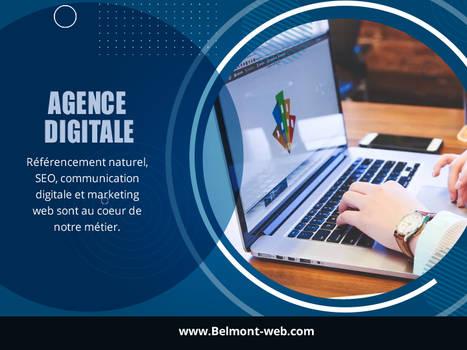 Agence digitale Genve