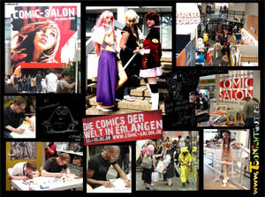 comic salon 2008