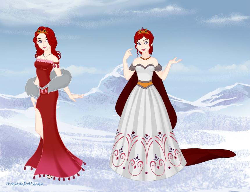 Princess Aurelia Rose by visenyatargaryen12