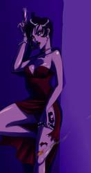 Spy Girl by shygay