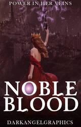 Noble Blood purple
