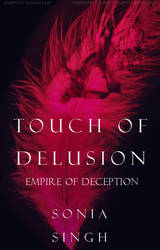 Touch Of Delusion cover