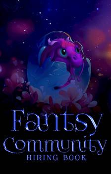 Fantasy Community hiring book