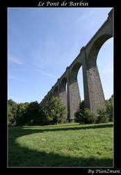 Le pont de Barbin