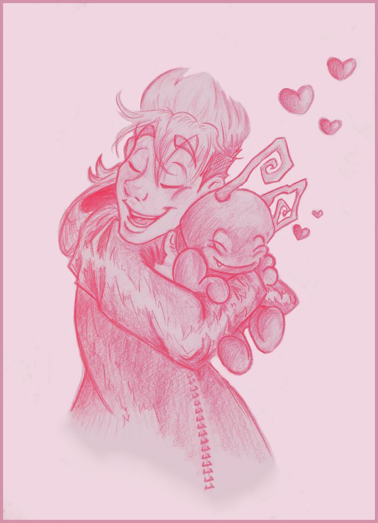 We do too have hearts... by RamblinQuixotic