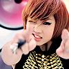 2NE1: Minzy by SakuraNakajima