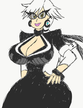 Haruka Gracia Doodle 2020