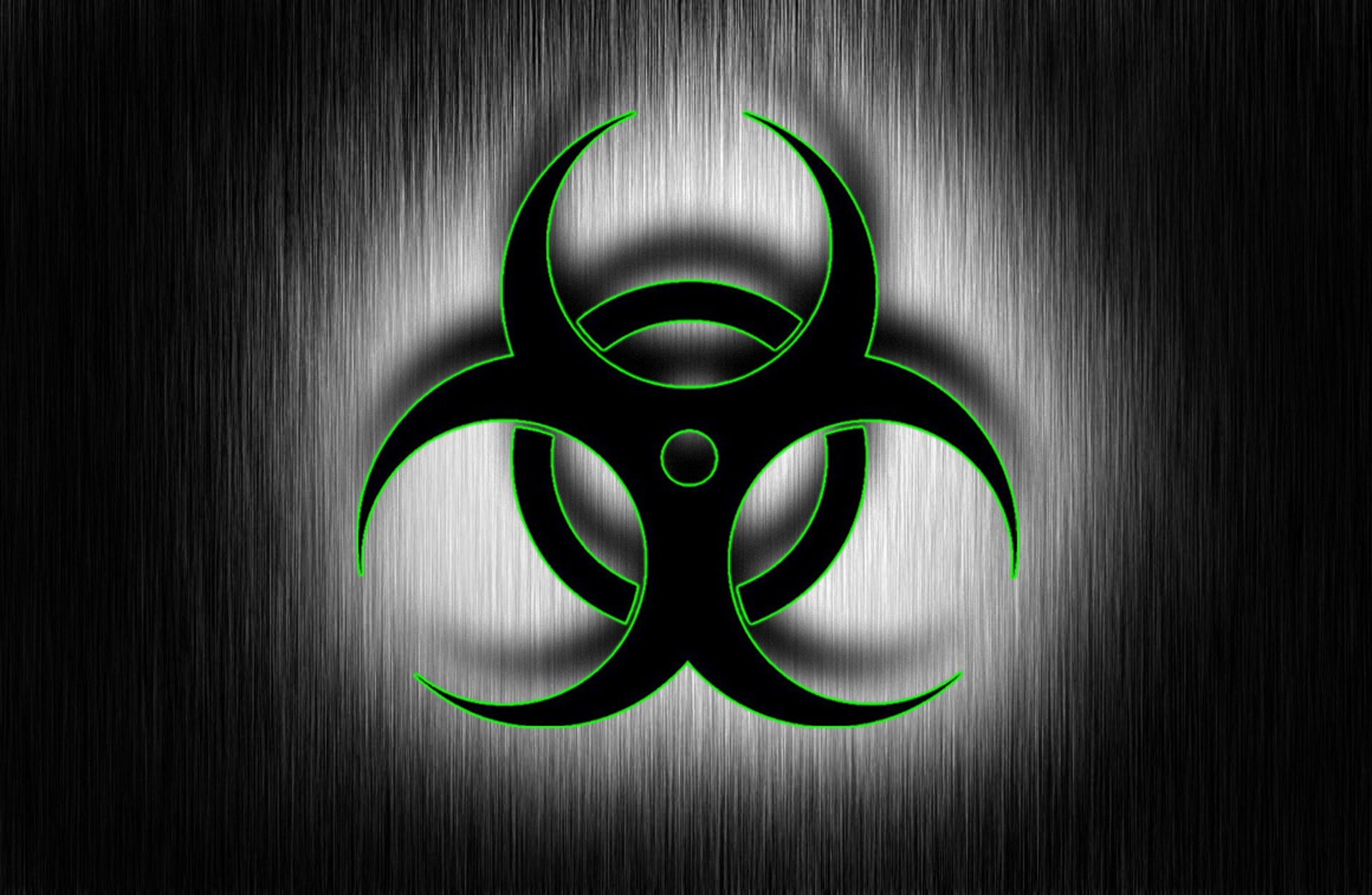 Biohazard Green by Azula-Bluefire on DeviantArt