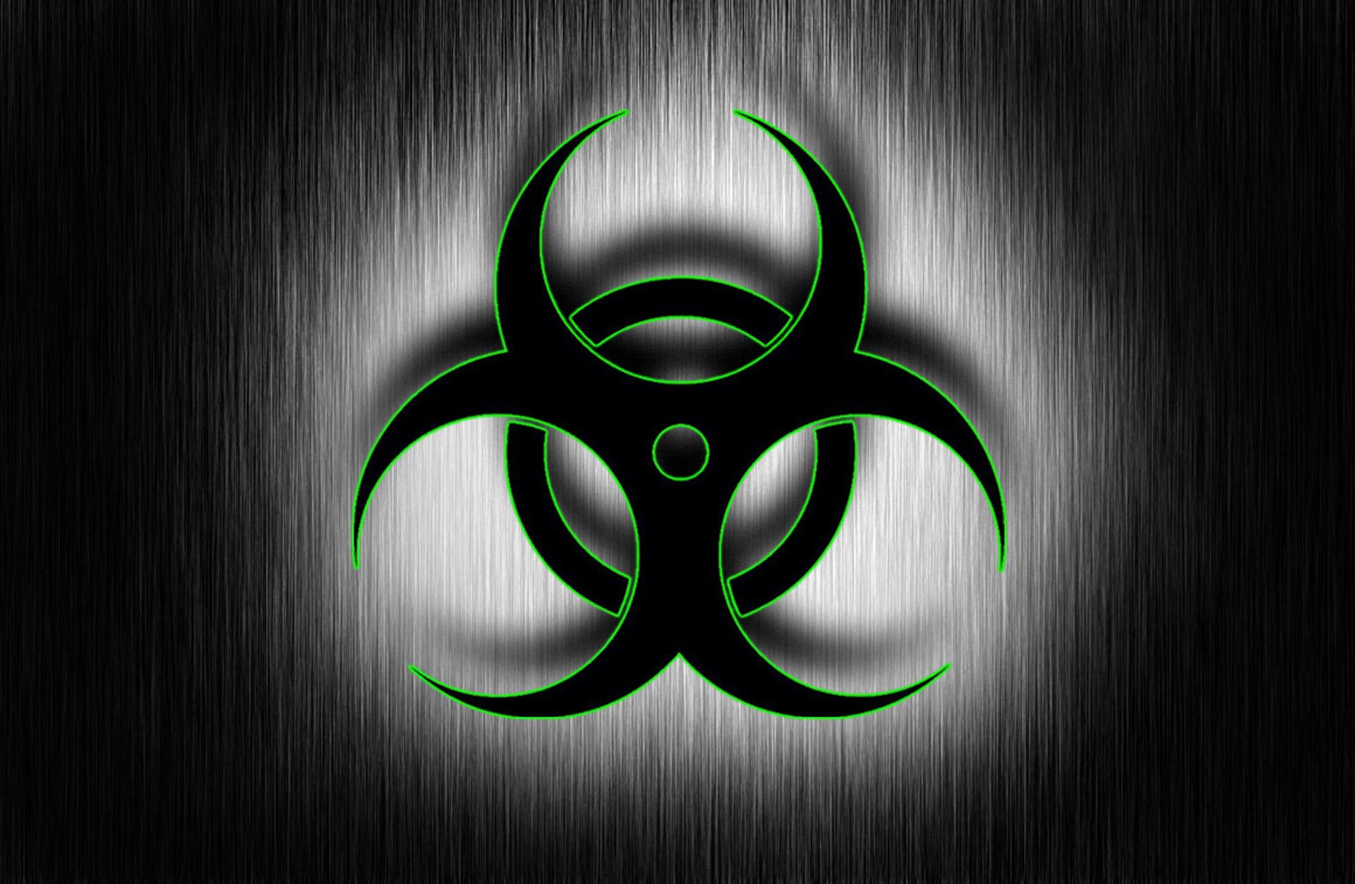 Biohazard Green by Azula-Bluefire on DeviantArt