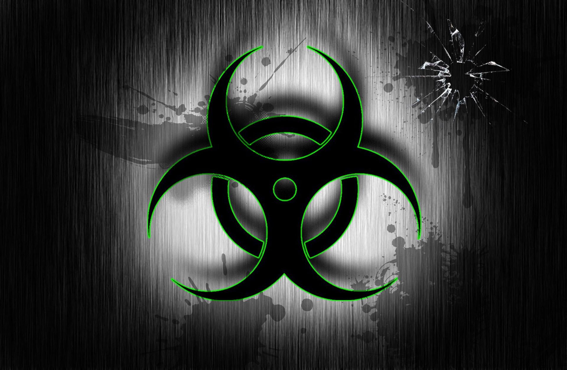 Biohazard wallpaper by Azula-Bluefire on DeviantArt