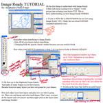 Image Ready CS2 Tutorial