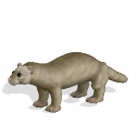 Spore creature - Ferret (3) PNG by Tote-Meistarinn