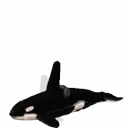 Spore creature - Orca (male) PNG by Tote-Meistarinn