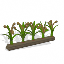 Spore Building _ Rice PNG by Tote-Meistarinn