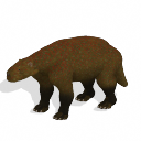 Spore creature - Barylambda (male) PNG by Tote-Meistarinn